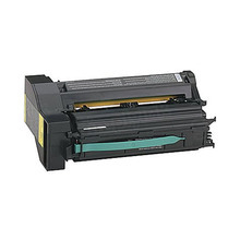 IBM OEM High Yield Yellow 39V0938 Toner Cartridge