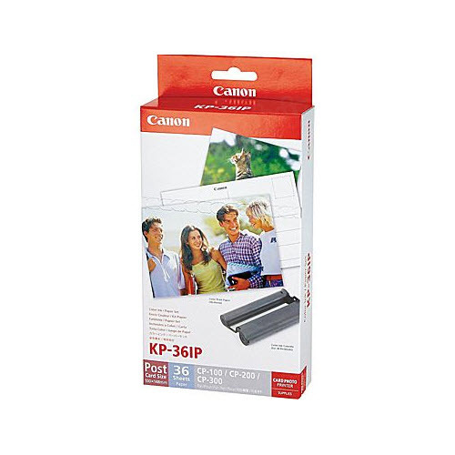 Canon KC-36IP Color OEM Ink Cartridge