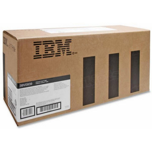 OEM IBM 39V0939 black Toner Cartridge