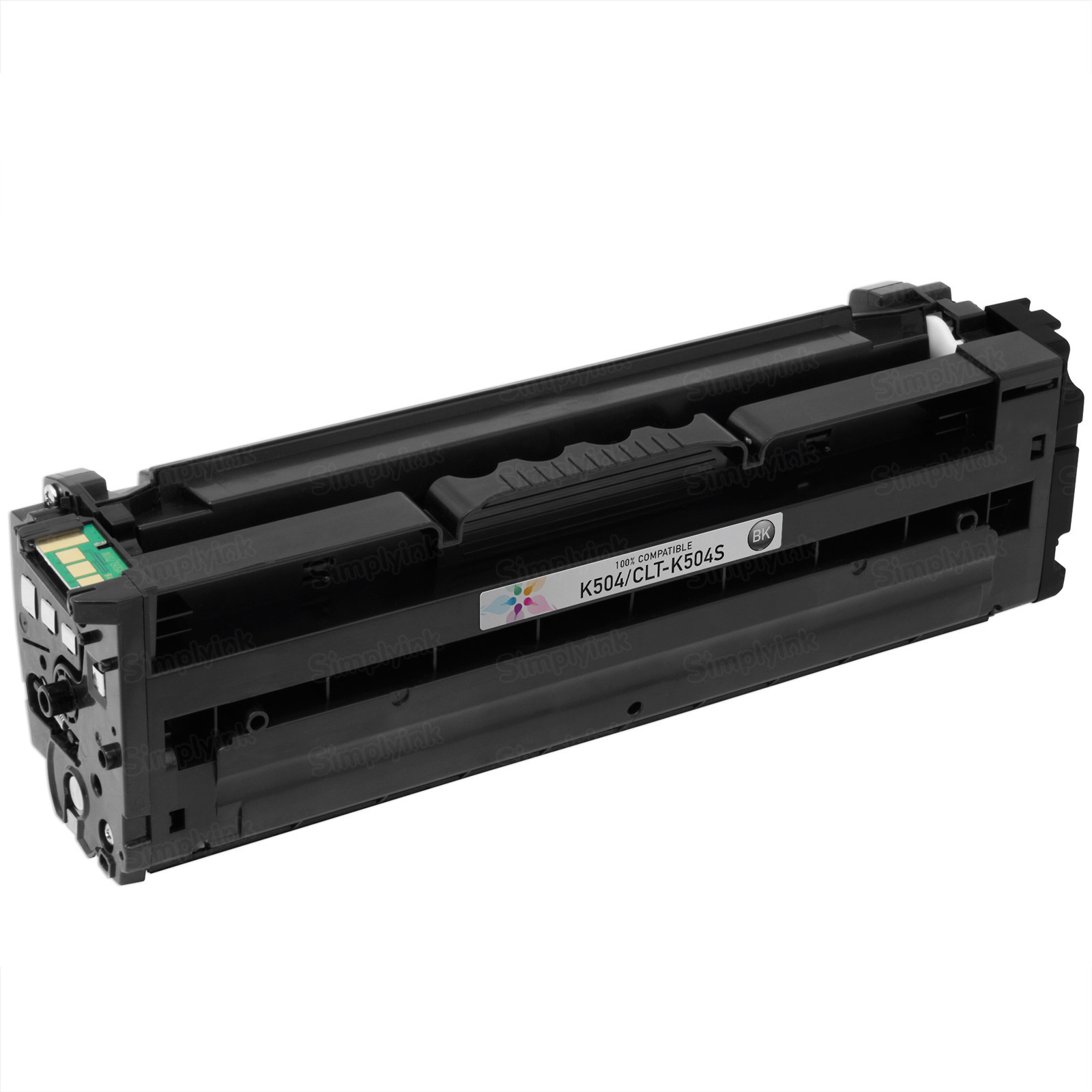 Compatible Black Toner for Samsung K504
