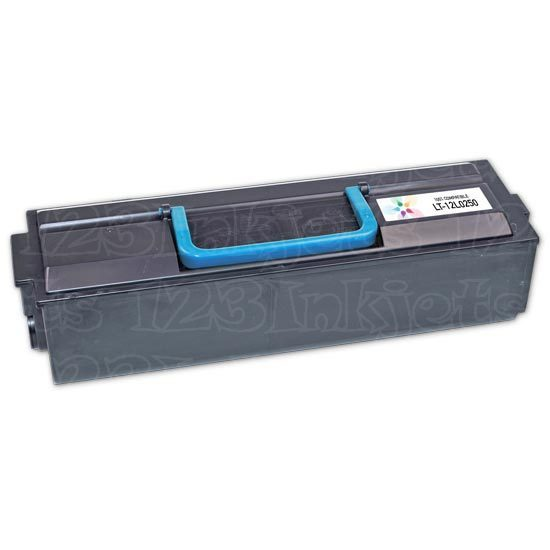 Compatible 12L0250 Black Toner Cartridge for Lexmark