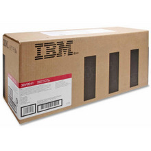 IBM OEM Extra High Yield Magenta 39V0941 Toner Cartridge