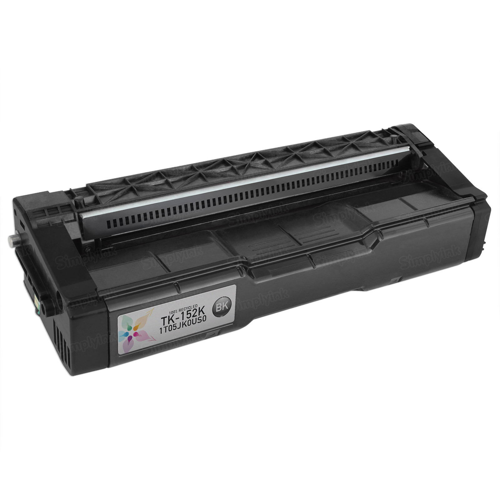 Remanufactured TK-152K Black Toner