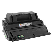 Replacement for HP 38A Black Laser Toner (Q1338A)