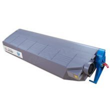 Compatible Okidata 41515207 High Yield Cyan Laser Toner Cartridges for the Oki C9400, C9200 15K Page Yield