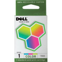 Original Dell Color Ink (Series 1) T0530, FN178