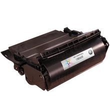 Lexmark Remanufactured Black Laser Toner Cartridge, 1382625 (17.6K Page Yield)