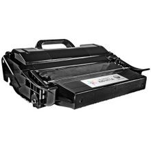 Lexmark Remanufactured High Yield Black Laser Toner Cartridge, X651H11A (X651/X652/X654/X656/X658 Series) (25K Page Yield)