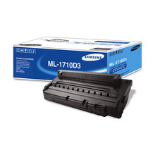 OEM Samsung ML-1710D3 Black Laser Toner Cartridge 3K Page Yield