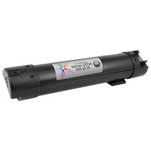 Compatible 18,000 Page Black Toner Cartridge for Dell C5765dn (W53Y2)