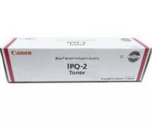 Canon IPQ-2 (35,500 Pages) High Yield Magenta Laser Toner Cartridge - OEM 0438B003AA