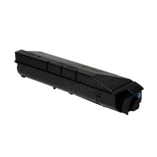 OEM 1T02LK0CS0 Black Toner for Kyocera