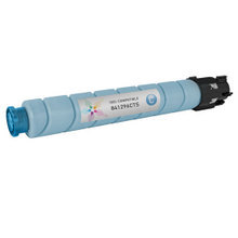 Compatible Ricoh 841296 / 841725 Cyan Laser Toner Cartridges