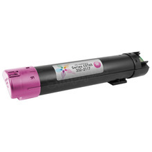 Compatible 12,000 Page Magenta Toner Cartridge for Dell C5765dn (MPJ42)