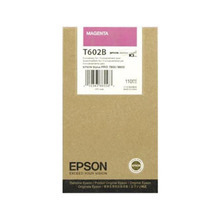 OEM Epson T602B00 110 ml Magenta Ink Cartridge