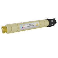 Compatible Ricoh 841298 / 841727 Yellow Laser Toner Cartridges