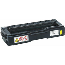 Ricoh OEM Yellow 406347 Toner Cartridge