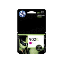 Original HP 902XL High Yield Magenta Ink Cartridge in Retail Packaging (T6M06AN)