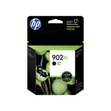 Original HP 902XL High Yield Yellow Ink Cartridge in Retail Packaging (T6M10AN)