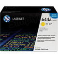 Original HP Q6462A (644A) Yellow Toner