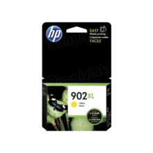 Original HP 902XL High Yield Black Ink Cartridge in Retail Packaging (T6M14AN)