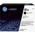 Original HP CF281A (81A) Black Toner