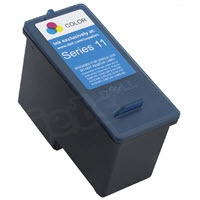 OEM Dell Color Ink (Series 11) CN596, JP453