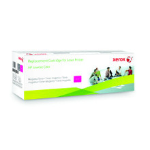 Xerox Premium Remanufactured Replacement Toner for HP 125A Magenta (CB543A) - Made in the U.S.
