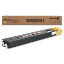 OEM (006R01526) Yellow Toner for Xerox Color 550/560/570 Printer (34,000 Page Yield)