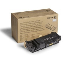 OEM (106R03620) Black Toneru00a0for Xerox Phaser 3330/WorkCentre 3335/3345 (2,600 Page Yield)