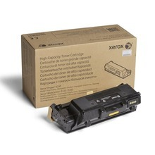 OEM (106R03622) High Yield Black Toneru00a0for Xerox Phaser 3330/WorkCentre 3335/3345  (8,500 Page Yield)
