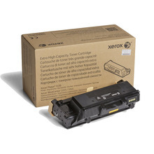 OEM (106R03624) Extra High Yield Black Toneru00a0for Xerox Phaser 3330/WorkCentre 3335/3345 (15,000 Page Yield)