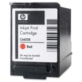 HP C6602R Red Original Ink Cartridge