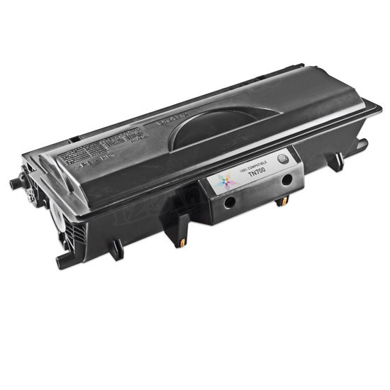 Compatible TN700 Black Toner Cartridge for Brother