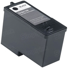 Original Dell High Capacity Black Ink (Series 7) CH883, GR274