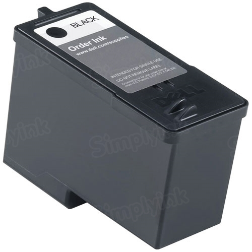 OEM Dell Black Ink (Series 7) CH883, GR274