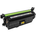 Remanufactured Replacement Yellow Ink for HP CF332A (HP 654A)