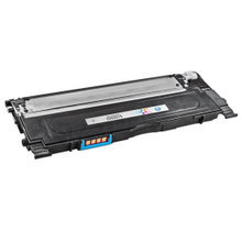 Compatible C815K Cyan Toner (J069K) for Dell 1230c / 1235c / 1235cn, 1K Yield