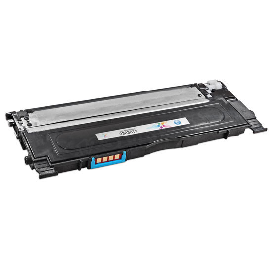 Alternative Cyan Toner for Dell 1230c/1235c, 330-3015, C815K, 330-3581
