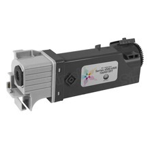 Compatible Xerox 106R01597 High-Yield Black Laser Toner Cartridges for the Phaser 6500/WorkCentre 6505