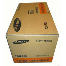 OEM Samsung TDR-525 Black Laser Toner Cartridge 6K Page Yield