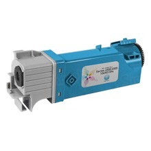 Compatible Xerox 106R01594 High-Yield Cyan Laser Toner Cartridges for the Phaser 6500/WorkCentre 6505