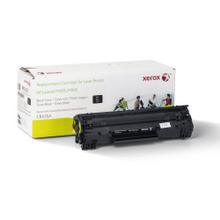 Xerox Premium Remanufactured Replacement Black Toner for the HP CB435A (35A) ?�� Made in the U.S.