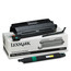 Lexmark OEM Black Laser Toner Cartridge, 12N0771 (C910/C912/X912 Series) (14K Page Yield)