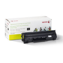 Xerox Premium Remanufactured Replacement Black Toner for the HP CB436A (36A) ?�� Made in the U.S.