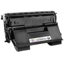 Remanufactured Okidata 52123601 Black Laser Toner Cartridges 15K Page Yield