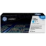 HP 122A (Q3961A) Cyan Original Toner Cartridge in Retail Packaging
