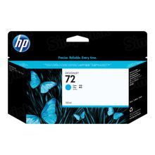 Original HP 72 Cyan Ink Cartridge in Retail Packaging (C9371A) High-Yield