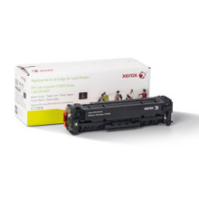 Xerox Premium Remanufactured Replacement Black Toner for the HP CC530A (304A) ?�� Made in the U.S.