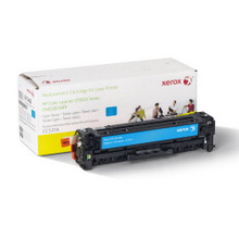 Xerox Premium Remanufactured Replacement Cyan Toner for the HP CC531A (304A) ?�� Made in the U.S.
